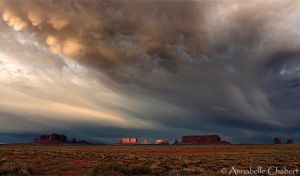 Virga by Annabelle-Chabert