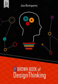 Design Thinking - Book cover 1 by emanrabiah