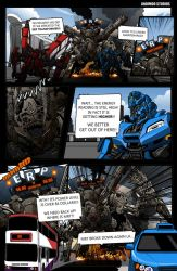 SG Transformer: Rise of ERP by AndiMoo