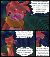 Hope In Friends Chapter 3 Page 48 by Zander-The-Artist