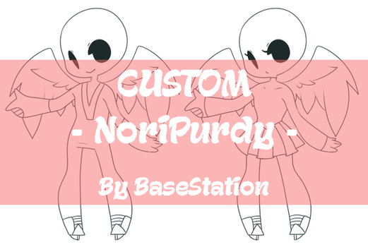 { Custom : NoriPurdy } by BaseStation