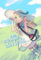 CF'17: My Lillie Can't Be This... by limbebe