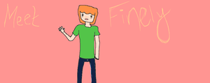 Meet Finley by babybee1