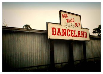Danceland by Drive-On