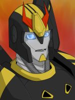 Transformers Outcasts: Prowl by SEZwho