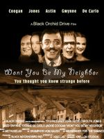 Won't you be my neighbor by Dramphyr