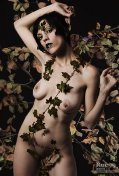 dryad no.1 by softreply