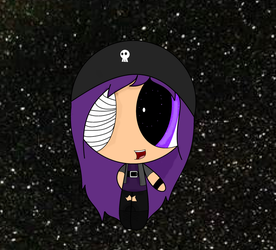 Raven (OC) by roxellover101