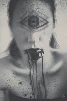 The Lost Third Eye by TheComtesse