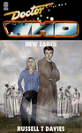 New Series Target Covers: New Earth by ChristaMactire