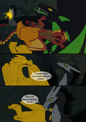 PL: Ch.5 Courage of the cowardly dragon - page 36 by RusCSI