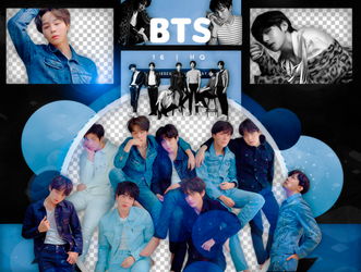 +BTS (LOVE YOURSELF: TEAR)   PACK PNG   205 by iLovemeright