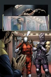 SnakeEyes ish2 page 22 by spidermanfan2099