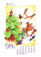 December by Nell80