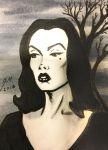 Vampira by JRMurray76