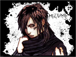 Hizumi by Jects