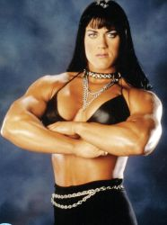 Tribute To Chyna (Joanie Laurer) by jbarker4th