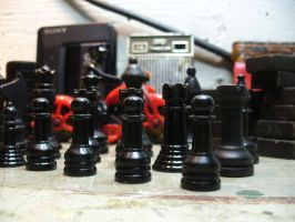 chess13 by Pooleside