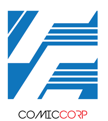 ComicCorp Youtube Logo by ComicCorp