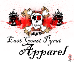 east coast pyrat by MxonerSkittleDip