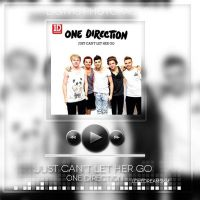 +Single {Just can't let her go-One Direction} by LoveDreamsMM