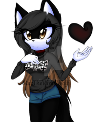 Comision only shadows by MarTheVampWolf