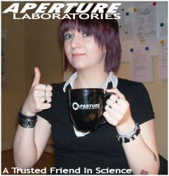 A Trusted Friend In Science by CHAERG-Major