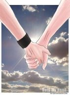 FAIRY TAIL : Hold My Hand : by Natsu-x-Lucy