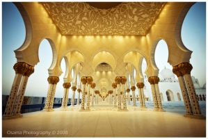 :InTo Eternity Faith Walkway: by uaeprof