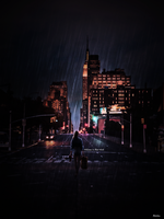 Welcome to new york by NickchouBG