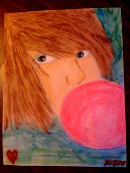 Christofer Drew by Chaos-Ctrl