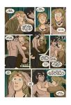 Mias and Elle Chapter 5 pg 9 by StressedJenny