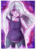 Amethyst! :D by teal-clover