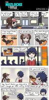 This Nuzlocke Has No Title - Episode 3 by Astr0nautical