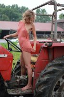 Anna the farmer's wife 15 by PhotographyThomasKru