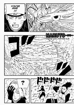 Naruto Doujin: Alternative The Last Ch 04 p 01 by tokai2000