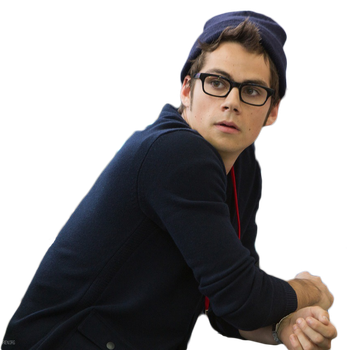 Dylan O'Brien 3 by FlowerBloom172