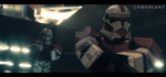 Coruscant by Asasthenes