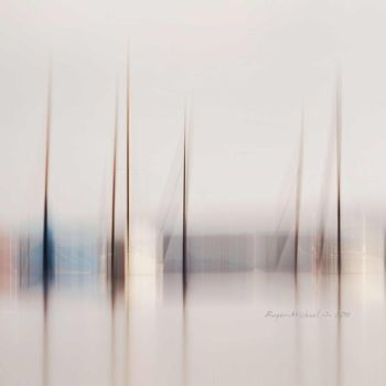 Sailing Ships From Heaven by ro-mi-go