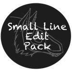 Small Line Edit Pack by ReapersSpeciesHub