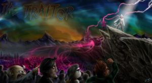 Traitor v2 by TheAstro