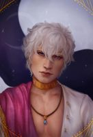 Asra by AnnaHelme