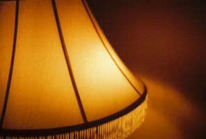 Lampshade by LeftSideOfRight