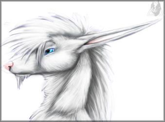Tammis SketchPaint by CausticKreature