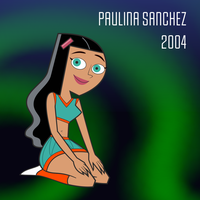 Saturday Morning High - Paulina Sanchez  by Juliefan21