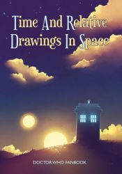Doctor Who Fanbook by kodou-e