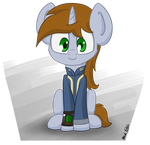 Lil Pip by MachStyle