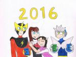 For Zavraan: Happy New Year by Guadisaves02