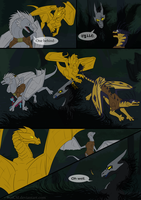 PL: Ch.5 Courage of the cowardly dragon - page 38 by RusCSI