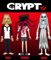 CRYPTtv by Lordwormm